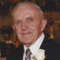 Richard A. Almeter