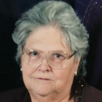 Wanda Scott Thomas