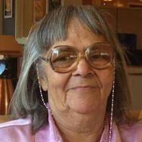 Madeline G. Leekins