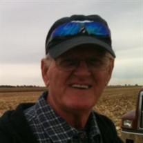 Wayne E.  Stice