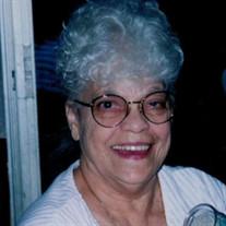 Betty Lou Koerner