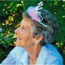 Jeannette Buckingham