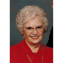Marie Hobbs