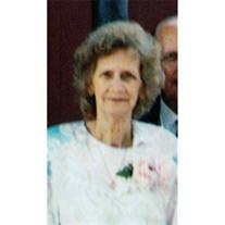 Gloria Buice