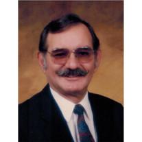 Fred E White Jr