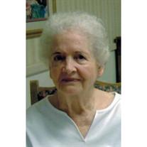 Frances Gough