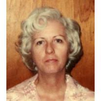 Betty Robbins