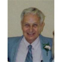 Hugh Morgan
