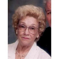 Peggy Alphin
