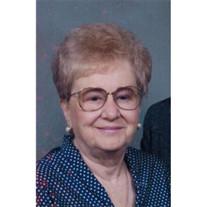 Vivian Louise Anderson