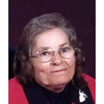 Virginia Buckner
