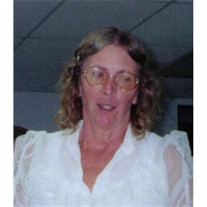 Constance Smallwood