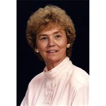 Evelyn Hurst