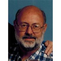 Elliott McClure