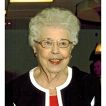 Dorothy Dodgen
