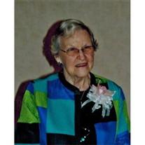 Eloise Hatcher