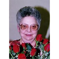 Margie Moss