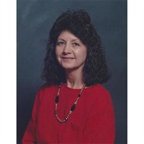 Joan Gloria Strickland