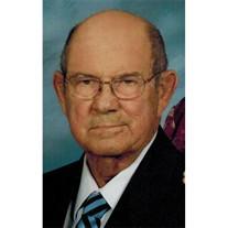 Gene Henderson Sr