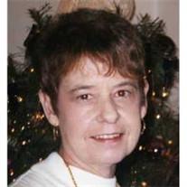 Sheila Benedict