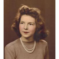 Beverly Verna Miller
