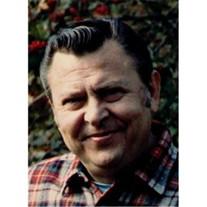 Robert Harrison Sr