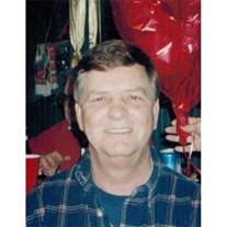Jimmy Gerald Martin