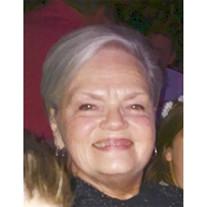 Beverly Diane Reid