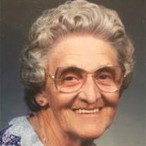 Hilda McGray