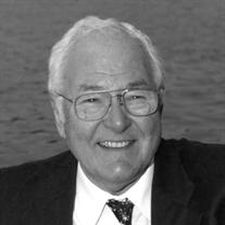 Calvin G. LaPorte