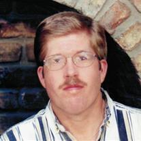 Mark Allen Bolton
