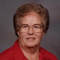 Alma Elizabeth Shively Haire
