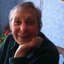 Geraldine Cason