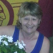 Deborah Ruth Fultz