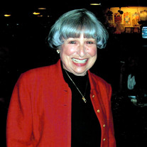 Betty E Huffer