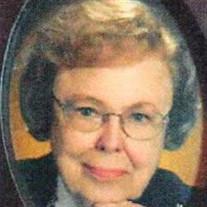 Carolyn Temple