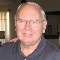 Robert Thor Oslin, Jr.