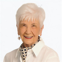 Mrs. Martha Patton Williams