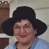 Virginia I. Szymanski