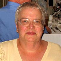 Carol J. Sherburne
