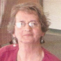 Beverly L. Mottram