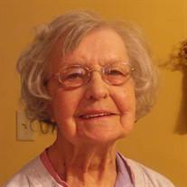 Doris M. Casey