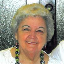Patricia Anne Jenkins Cunningham