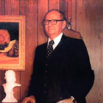 Cecil Lynn Wariner