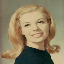 Susan Byrd Perry