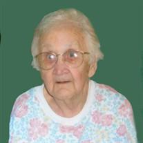 Blanche Clark