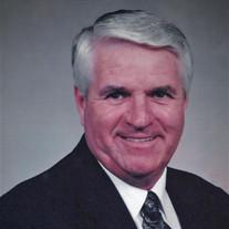 "Mr. Donald ""Tony"" Joseph Sullivan"