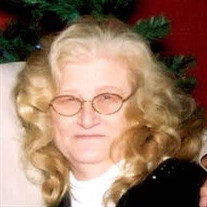 "Linda ""Mama Ann"" Turner"
