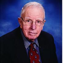 Clarence Lehr Glock