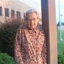 Mrs. Emmer Nell Jones  Clark